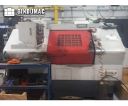 Lathes - automatic CNC yang Used