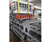 Machining lines Sica Used