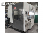 Machining centres HAAS Used