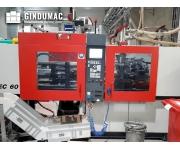 Plastic machinery FERROMATIK MILACRON Used