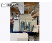 Machining centres Alzmetall Used