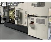 Lathes - automatic CNC nakamura Used