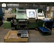 Lathes - automatic CNC gildemeister Used