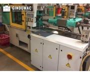 Plastic machinery ARBURG Used