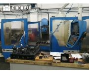 MILLING MACHINES soraluce Used
