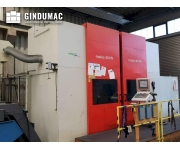 Milling machines - bed type MATEC Used
