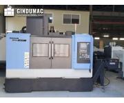 Milling machines - bed type doosan Used