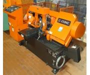 Sawing machines COSEN New