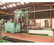 Planing machines forest line Used