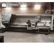 Lathes - automatic CNC hankook Used