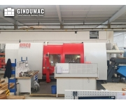 Lathes - automatic CNC emco Used