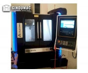 Machining centres VULCAN Used