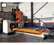Milling machines - bed type DYE Used