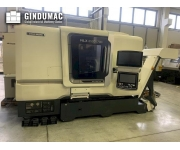 Lathes - automatic CNC DMG MORI Used