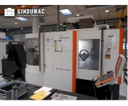 Machining centres AgieCharmilles Used