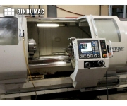 Lathes - automatic CNC Modern Used