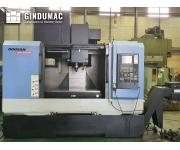 Machining centres doosan Used