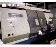 Lathes - automatic CNC mori seiki Used