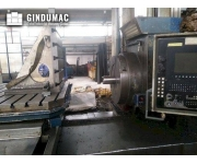 Milling machines - bed type union Used