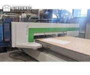 Milling machines - bed type Biesse Used