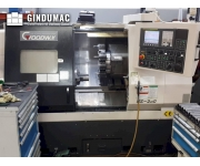 LATHES Goodway Used