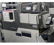 Lathes - automatic CNC citizen Used