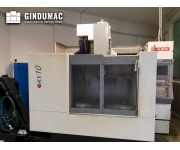 Machining centres huron Used