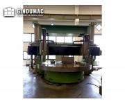 Lathes - automatic CNC titan Used
