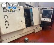 Lathes - automatic CNC LEALDE Used