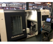 Lathes - automatic CNC Dugard Used
