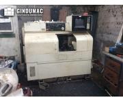 Lathes - automatic CNC nakamura-tome Used