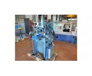 Sharpening machines Ewag Used