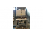 Lapping machines Rico Tools Used