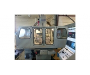 Grinding machines - spec. purposes hauser Used