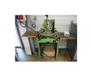 Sharpening machines Rollomatic Used