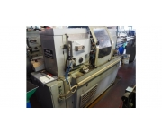 Lathes - automatic multi-spindle tornos Used