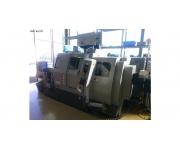 Lathes - CN/CNC Hanwha Used