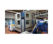 Transfer machines Wirth & Gruffat Used