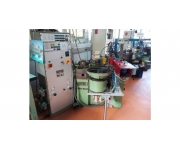 Grinding machines - centreless agathon Used