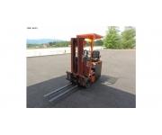 Forklift Carrelli Elevatori (Carer) Used