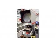 Profile projectors microtecnica Used
