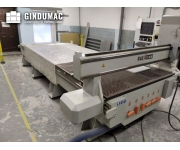 Milling machines - bed type FLEXICAM Used
