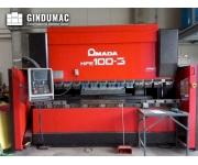 Presses - brake amada Used