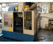 Machining centres matsuura Used