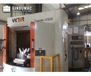 Machining centres Victor Used
