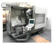Machining centres deckel maho Used