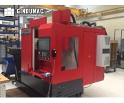 Milling machines - bed type emco Used