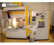 Milling machines - bed type OPS-INGERSOLL Used