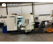 LATHES dmg gildemeister Used