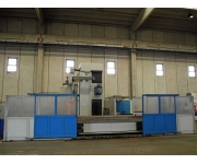Milling and boring machines alesamonti Used